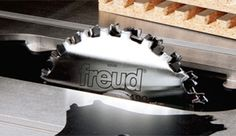 Why Are There 8″ Dado Blades That Don't Fit in Most Table Saws? Find out the answer at Rockler.com