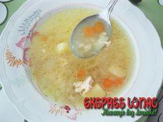 Chicken Soup / Pileća supa