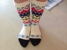 #Novita #socks