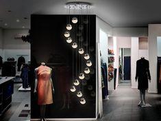 Lámpara de Diseño 14 luces LED : Colección SPHERE