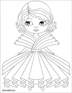 shakira coloring pages games - photo#29