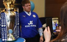 Man Utd vs Leicester: How can City win the Premier League... #LeicesterCityF.C.: Man Utd vs Leicester: How can City win… #LeicesterCityFC