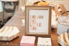 3 10 tips for planning the perfect party small details twinkle twinkle little star party