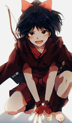 Inuyasha Funny, Inuyasha Fan Art, Inuyasha And Sesshomaru, Kagome And Inuyasha, Kagome Higurashi, Anime Nerd, Manga Anime, Anime Guys, Anime Art Girl
