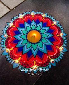 Best Rangoli Designs for Diwali | Happy Shappy | HappyShappy - India's Best Ideas, Products & Horoscopes