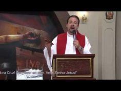 Novena das Mãos Ensanguentadas de Jesus 18/11/2014 - 3º dia: O Perdão - YouTube