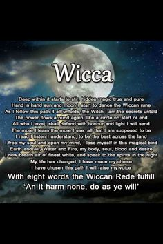 Wicca :) This is beautiful! Wiccan Magic, Wiccan Witch, Magic Spells, Wiccan Runes, Wicca Witchcraft, Witch Board, Wiccan Crafts, The Good Witch, Practical Magic
