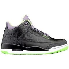 The All-Star edition of the Air Jordan also known as the Air Jordan 3   94c729fcc