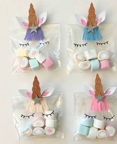 29 Best ideas for birthday party unicorn decorations Unicorn Birthday Parties, Girl Birthday, Cake Birthday, Idee Baby Shower, Unicorn Crafts, Birthday Cake Decorating, Birthday Party Decorations, Pink Decorations, First Birthdays