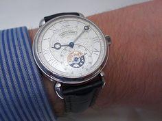 Новинки от Kari Voutilainen - Часовой форум Watch.Ru