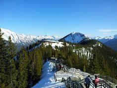 Amazing Banff, Mount Rainier, Mountains, Amazing, Nature, Travel, Naturaleza, Viajes, Traveling