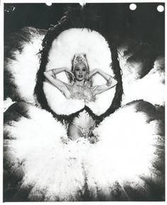 The Fabulous Barbara Beverly!