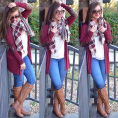 ♥@nn@b£|¥♥ burgundy and brown boots