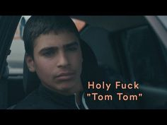 """Holy Fuck - """"Tom Tom"""" (Official Music Video) - YouTube"""