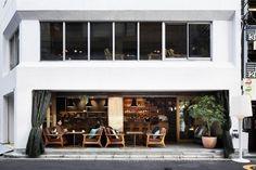 """【東京】いま話題の""""奥渋谷""""エリアで絶対に行きたい!注目のカフェ7選"""