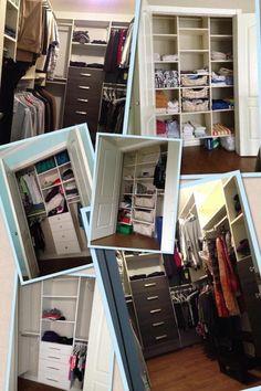 Bon California Closets DFW California Closets, Cabinet