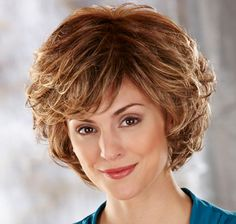Meredith Synthetic Wig - Gayla Wigs