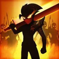 Stickman Legends 2 4 63 Apk Mod Hileli Full Indir Hack And Slash Savascilar Kiyamet