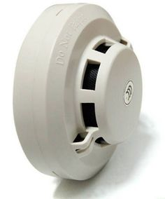 24 Best Fire Alarm Photoelectric Smoke Detector And Heat Detector