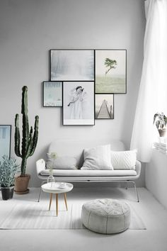 Wohnzimmer Gestalten Grau Haus Design Ideen