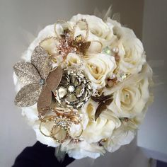 Gorgeous #bouquet by Love Bouquets.