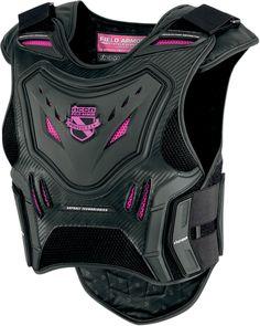 f19e2f3c6b The Women  s Field Armor Stryker™ vest Honda Powersports