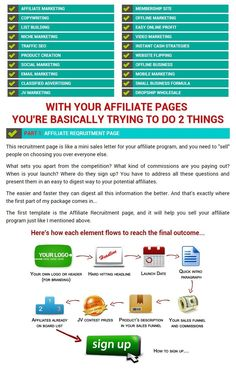 Create The Most POWERFUL Affiliate Pages To Increase Sales With Affiliate Template Pro Pack