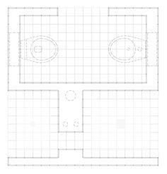 Tile and Concrete / Francesco Di Gregorio & Karin Matz