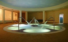 Spa Breaks Rooms Retreats First Night Interior