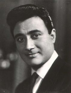 """golden-era-of-bollywood: """"Urban cool actor - Dev Anand """""""