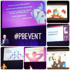Problogger 2014 slides - My favourite quotes from Problogger 2014 #pbevent