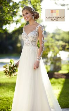 s moda vestidos de novia medellin