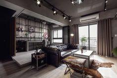 Un loft à Taiwan