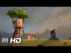 "Animation CGI Animated Short HD: ""Embarked"" - by Mikel Mugica, Adele Hawkins an. Cgi 3d, Movie Talk, Film D'animation, School Videos, Social Thinking, Video Film, Animation Film, Stop Motion, Adele"