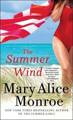 The Summer Wind (Lowcountry Summer Trilogy): The Summer Wind (Lowcountry Summer)