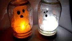 Barna dine vil elske dette: – Slik fanger du spøkelser i glass!