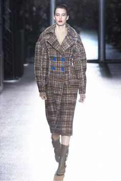 Acne Studios F/W 15: See All the Looks! via @WhoWhatWear