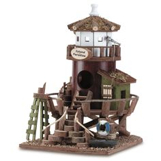 metal bird houses for sale
