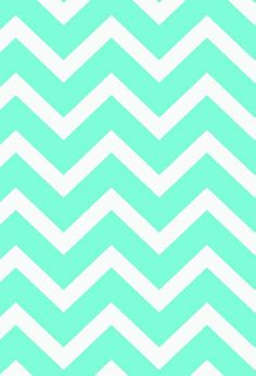Mint Green Wallpaper, Chevron Wallpaper, Phone Background Wallpaper, Iphone 5 Wallpaper, Cute Backgrounds, Cute Wallpapers, Mint Chevron, Galaxy A5, Binder Covers