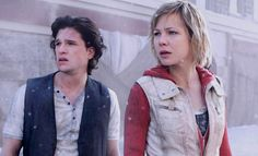 Silent Hill Revelation Part 2 movie with: Kit Harington=as Vincent & Adelaide Clemens as Heather / Alessa. I thought they both did a good job! I think we are in for a Silent Hill 3 movie!) hopefully won't keep us in suspense for ; Silent Hill Revelation, Adelaide Clemens, New Clip, Kit Harington, 2 Movie, Michael J, Picture Photo, Latest Trends, Cinema