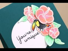 Waffle Flower Coloring Fun Blog Hop & Giveaway | Waffle Flower Crafts