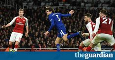 Arsène Wenger's fatal attraction to playing at all costs leaves defence as an afterthought, as highlighted in Arsenal's 2-2 draw with Chelsea at The Emirates