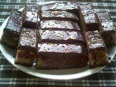 Vendégváró bögrés sütemény – Nagyon egyszerű, gyors, finom sütemény! Változatosan elkészíthető.. - MindenegybenBlog