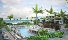 Brand New: Royalton Riviera Cancun Resort and Spa All-Inclusive