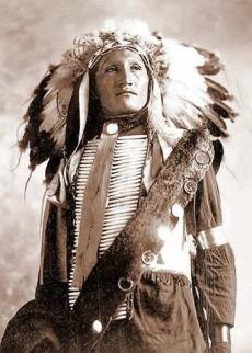 Parole dei Nativi Americani