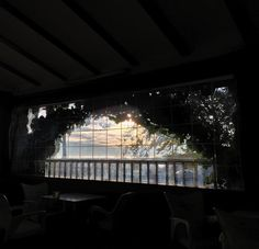 #Terrazas de #bares de carretera con encanto. #garden #sol #sun #nubes #clouds #iphone #iphone6s #spain #exterior #jardín