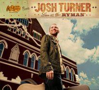 Josh Turner: Live at the Opry