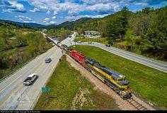 2627-Vermont, Proctorville (150 pieces)