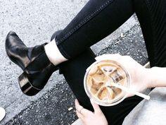 Schneller Abnehmen: Kaffee, Tee und Rotwein soll helfen
