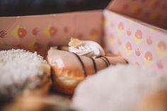Brammibal's Donuts Fudge, Donuts, Vegan, Desserts, Inspiration, Food, Tips, Frost Donuts, Tailgate Desserts